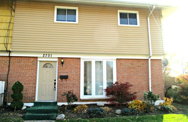2701 Afton St. - 2701 Afton Street, Hillcrest Heights, MD 20748