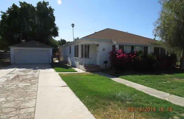 663 CEDAR AVE - 663 Cedar Avenue, Holtville, CA 92250