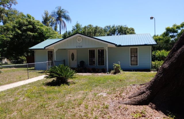 1780 Highland Park - 1780 Highland Park Road, Volusia County, FL 32720