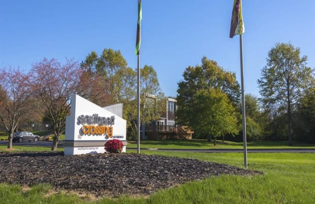 Southport Crossing - 1451 E Southport Rd, Indianapolis, IN 46227