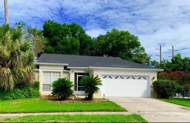 102 WOODLEAF DRIVE - 102 Woodleaf Drive, Winter Springs, FL 32708