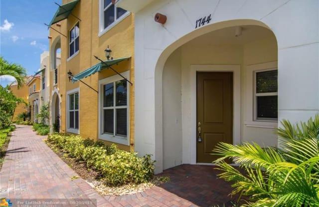 1744 NW 124 Place - 1744 NW 124th Pl, Pembroke Pines, FL 33028