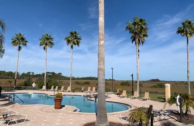 1070 Bella Vista Blvd. - 1070 Bella Vista Boulevard, St. Augustine, FL 32084