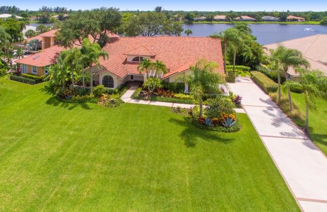 210 Thornton Drive - 210 Thornton Drive, Palm Beach Gardens, FL 33418