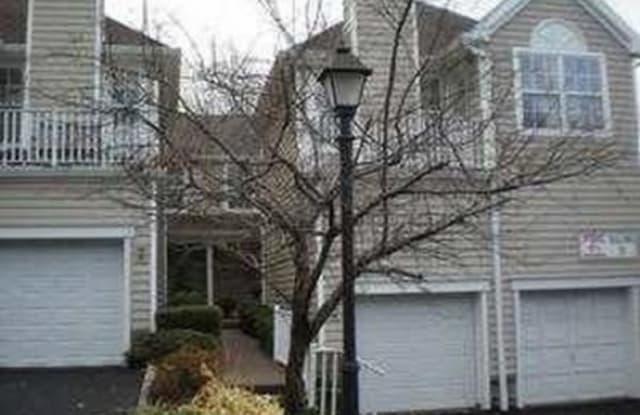34 SPRINGHOLM DR - 34 Springholm Drive, Union County, NJ 07922