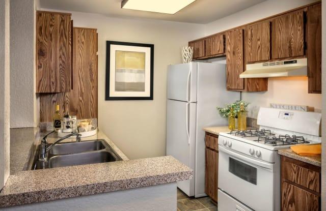 Somerset Apts. - 26454 Redlands Blvd, Loma Linda, CA 92373