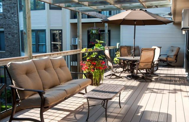 Vernon Oaks Apartments - 5400 Vernon Ave S, Edina, MN 55436