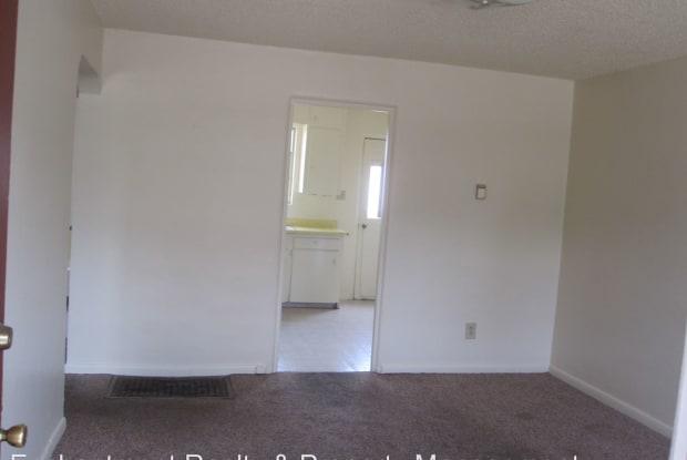 105 S Bayard - 105 S Bayard St, Silver City, NM 88061