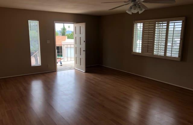 17031 E CALLE DEL ORO Drive - 17031 East Calle Del Oro, Fountain Hills, AZ 85268