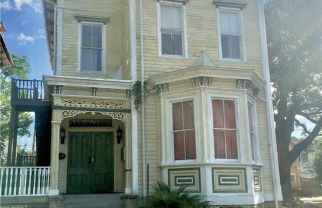 228 E Henry Street #B - 228 East Henry Street, Savannah, GA 31401
