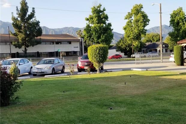 9128 Huntington Dr - 9128 Huntington Drive, East San Gabriel, CA 91775