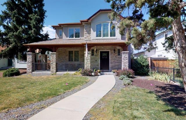 419 South Kearney Street - 419 South Kearney Street, Denver, CO 80224