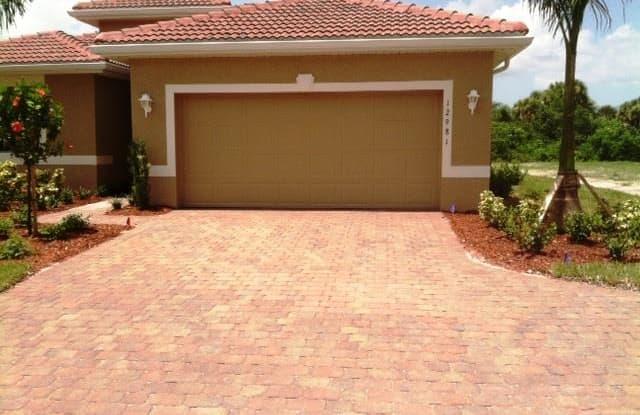 12981 Seaside Key CT - 12981 Seaside Key Court, North Fort Myers, FL 33903