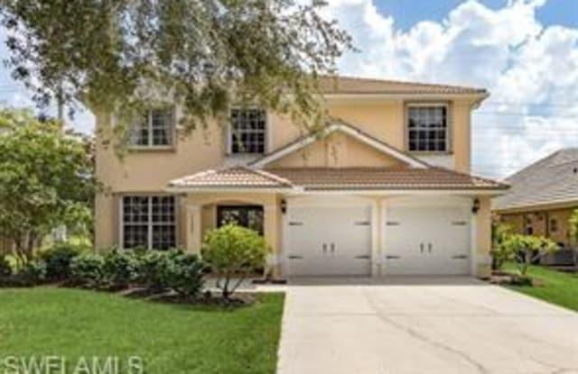 11427 Waterford Village DR - 11427 Waterford Village Drive, Gateway, FL 33913