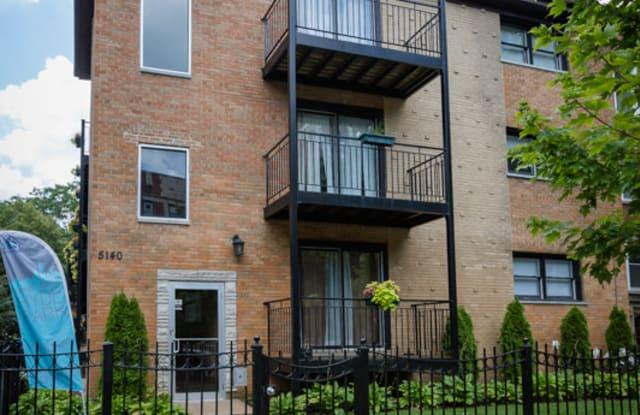 5140 S.kenwood Ave - 5140 South Kenwood Avenue, Chicago, IL 60615