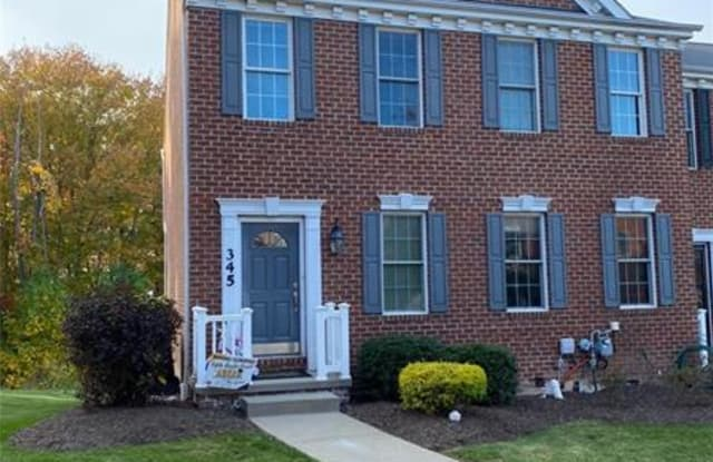345 Marshall Heights Dr - 345 Marshall Heights Drive, Allegheny County, PA 15090