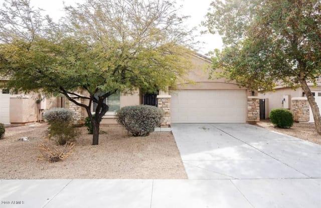 6719 W GARY Way - 6719 West Gary Way, Phoenix, AZ 85339