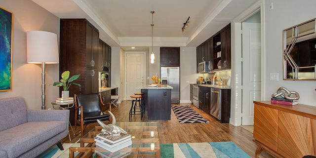 Affordable 1 Bedroom Apartments For Rent 2020 Home Comforts