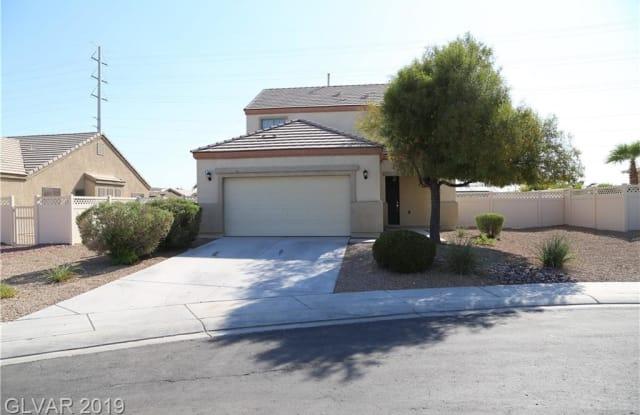 5716 BREEZY WIND Court - 5716 Breezy Wind Court, North Las Vegas, NV 89081
