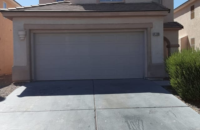 4149 Dignified Court - 4149 Dignified Court, North Las Vegas, NV 89032
