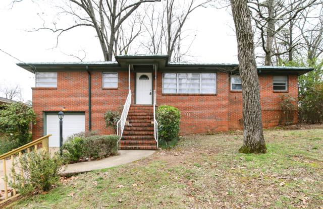 817 Hickory Dr - 817 Hickory Drive, Birmingham, AL 35215