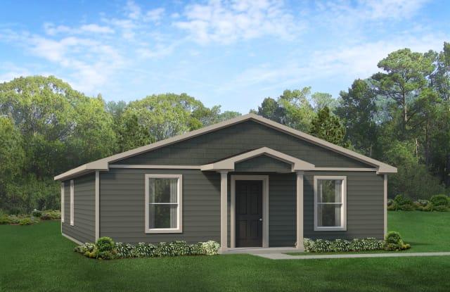 812 Gladney St - 812 Gladney Street, Gainesville, TX 76240