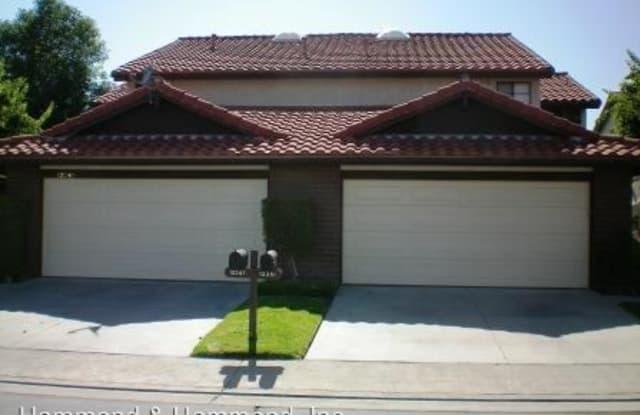 12252 High Glen Way - 12252 High Glen Way, Los Angeles, CA 91326