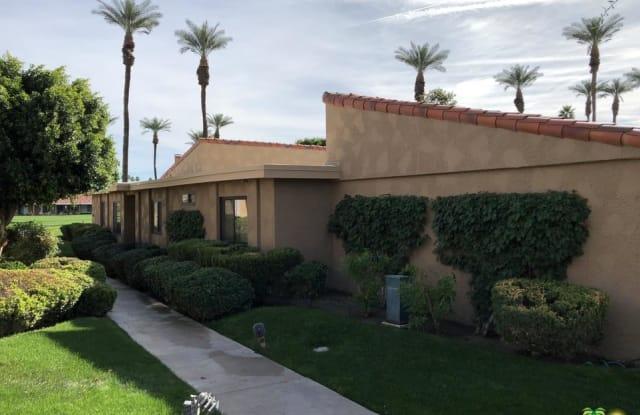14 SUNRISE Drive - 14 Sunrise Drive, Rancho Mirage, CA 92270