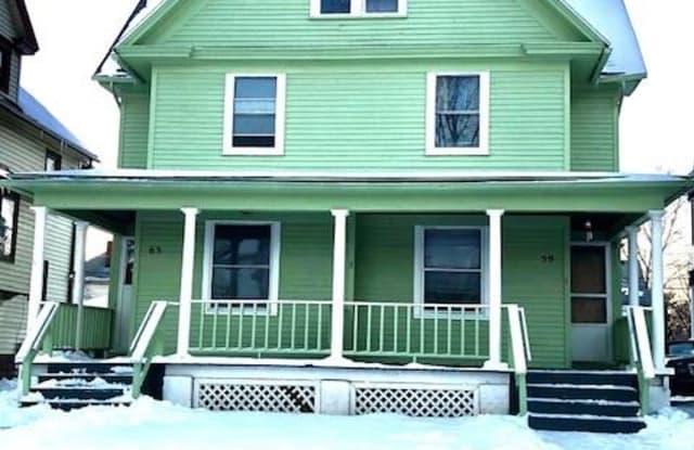 59 Salina Street - 59 Salina Street, Rochester, NY 14611