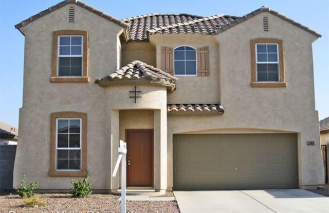 1621 E MAPLEWOOD AVE - 1621 East Maplewood Avenue, Buckeye, AZ 85326