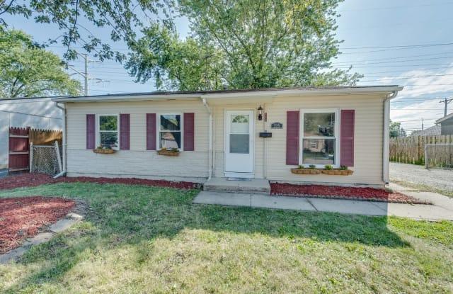 335 Macon Avenue - 335 Macon Avenue, Romeoville, IL 60446