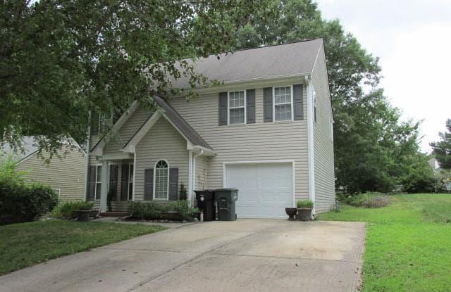 5824 Birchfield Lane NW - 5824 Birchfield Lane Northwest, Concord, NC 28027