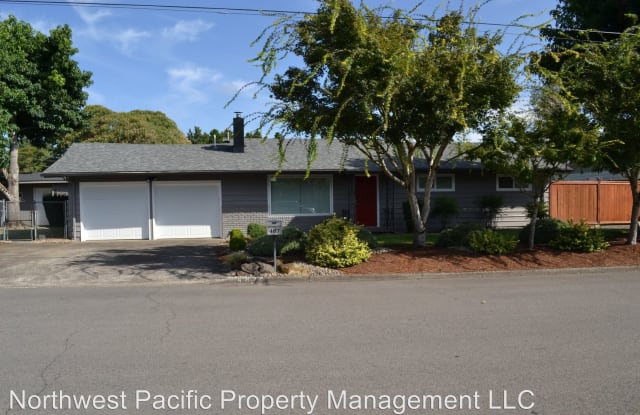 487 Wilshire Dr N - 487 Wilshire Drive North, Keizer, OR 97303