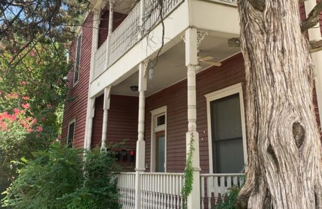 Argenta Homes - 1402 Cumberland Street, Little Rock, AR 72202
