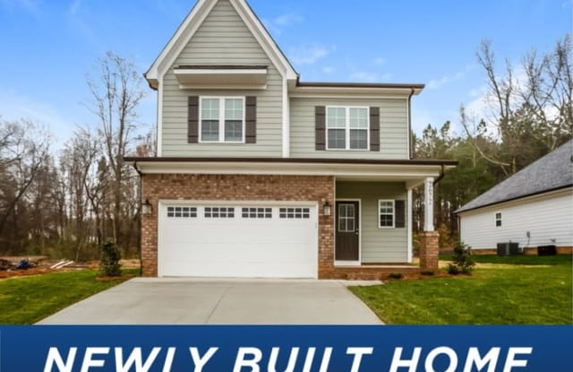 2672 Poplar Cove Dr NW - 2672 Poplar Cove Dr NW, Concord, NC 28027