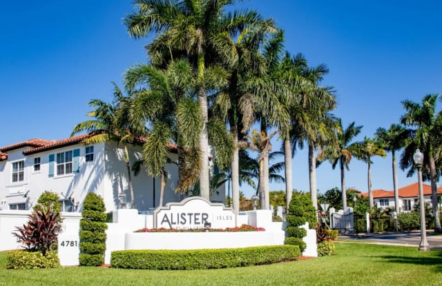 Alister Isles - 4781 Southwest 39th Way, Dania Beach, FL 33312