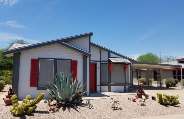 8500 E Southern Avenue - 8500 E Southern Ave, Mesa, AZ 85209