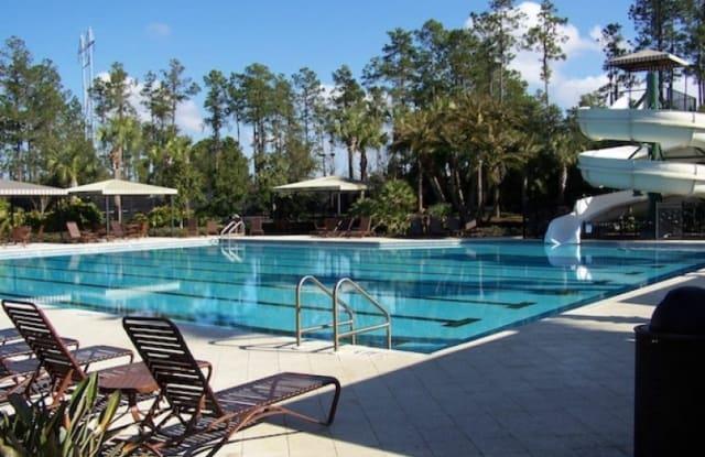 Windsor Club at Seven Oaks - 2300 Guards St, Wesley Chapel, FL 33544