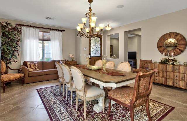 5475 S CARDINAL Street - 5475 South Cardinal Street, Gilbert, AZ 85298