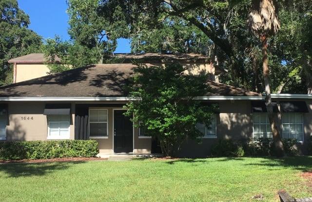 1644 E Concord St. #2 - 1644 E Concord Street, Orlando, FL 32803