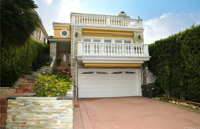 526 S Francisca Avenue - 526 South Francisca Avenue, Redondo Beach, CA 90277