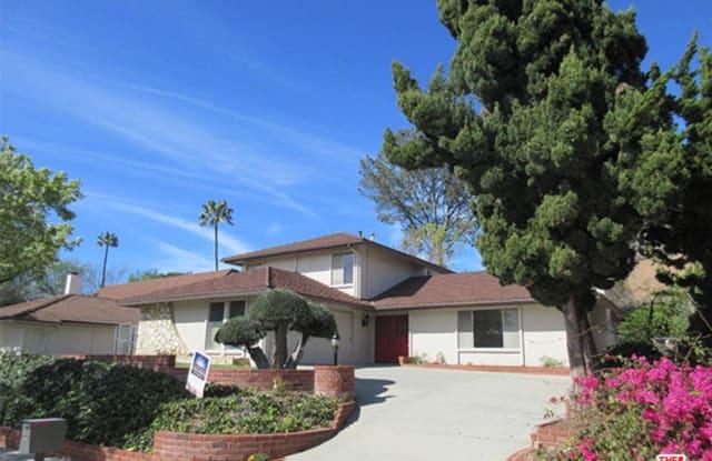 3839 PIRATE Drive - 3839 Pirate Drive, Rancho Palos Verdes, CA 90275