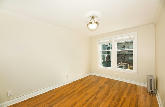 735 TAYLOR Apartments - 735 Taylor St, San Francisco, CA 94109