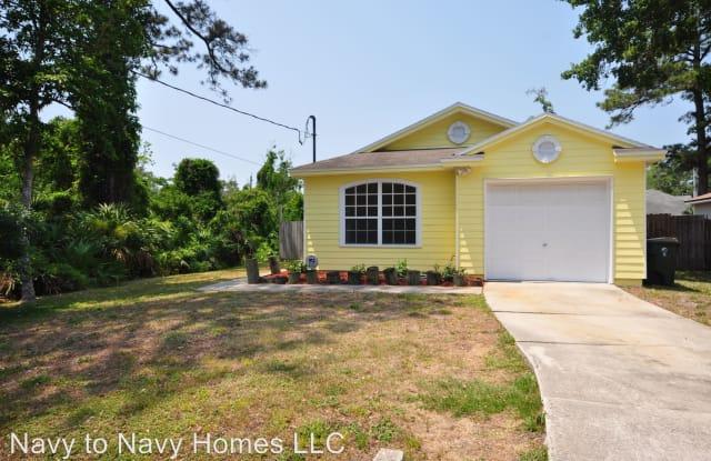 1266 Stocks Street - 1266 Stock Street, Atlantic Beach, FL 32233