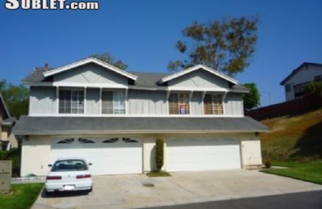2276 Manzana Way - 2276 Manzana Way, San Diego, CA 92139