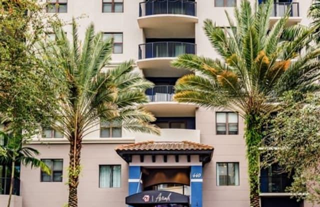 Aviah Flagler Village - 440 NE 4th Ave, Fort Lauderdale, FL 33301