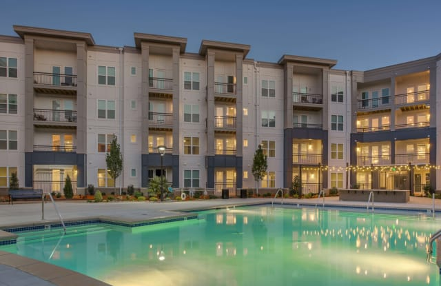 The Lowrie Signature Apartments - 12149 North Community House Rd, Charlotte, NC 28277