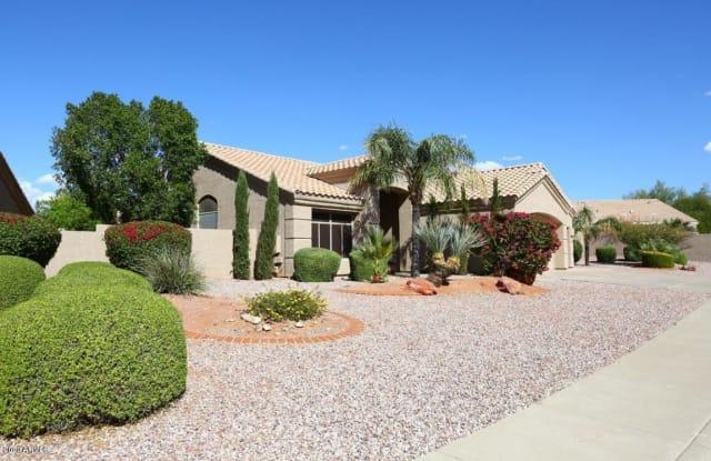 14673 N 100th Place - 14673 North 100th Place, Scottsdale, AZ 85260