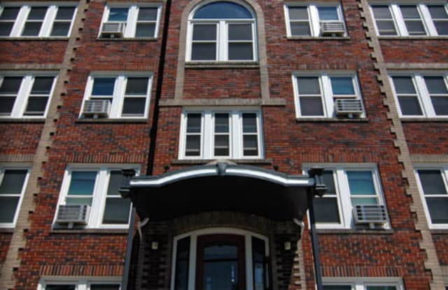 Randolf Apartments - 1469 Randolph Avenue, St. Paul, MN 55105