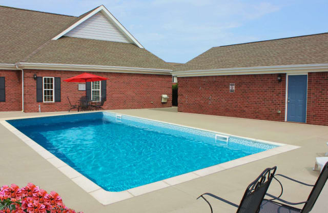 Somerset Place - 309 Holiday Square Rd, Seymour, IN 47274